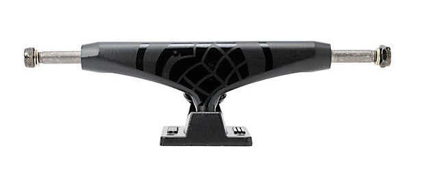 Thunder Sonora High - Black/Black - 149mm - Skateboard Trucks (Set of 2)