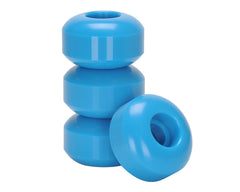 Skate America Defender Skateboard Wheels 52mm 100a - Blue (Set of 4)