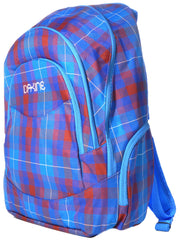 Dakine Prom 25L Kinzer - Blue Plaid - Backpack