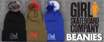 Girl Beanies on Sale