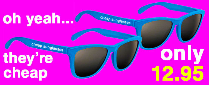 Sunglasses on Sale