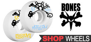 Shop Bones Wheels