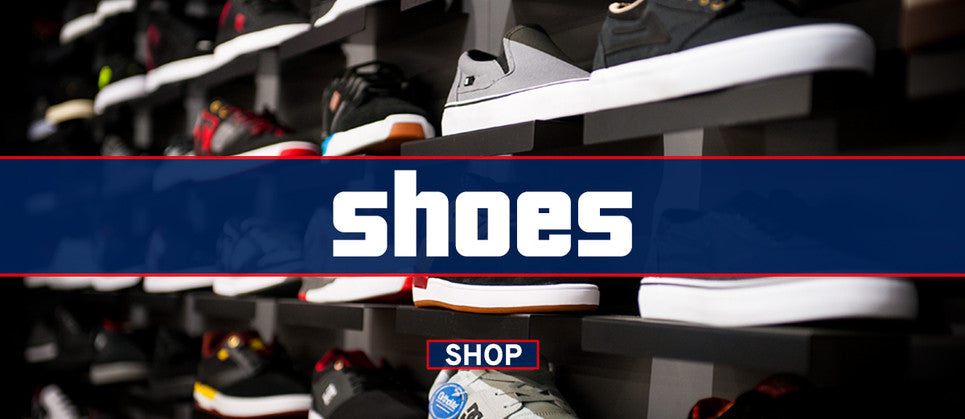 Huge Shoe Sale