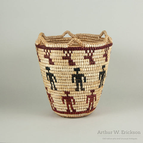 American Indian Arts - Baskets