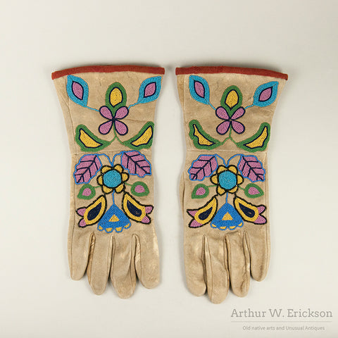 Beautiful Plateau Gauntlets