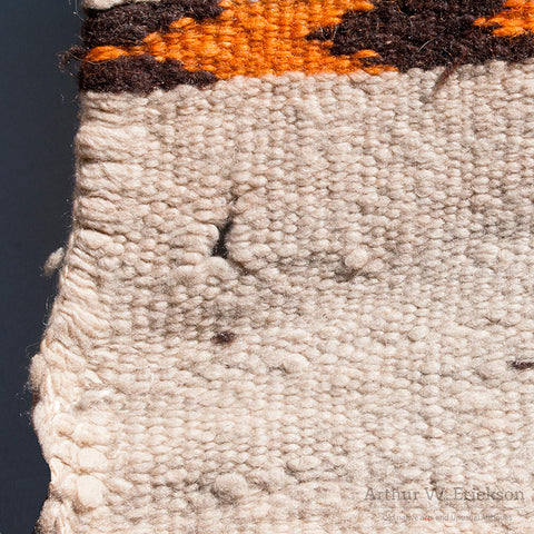 Navajo Pound Period Transitional Blanket