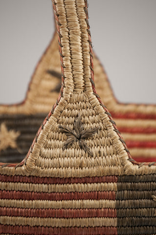 Quinault Patriotic 4th of July Basket - Arthur W. Erickson - 7