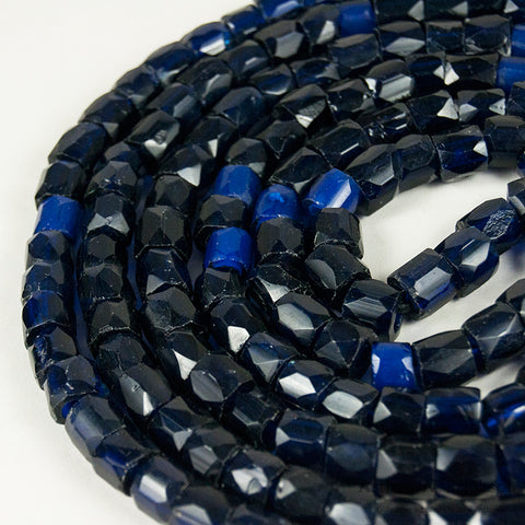 Russian Faceted Trade Beads - Strand 1