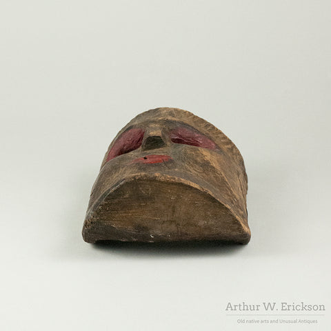 19th Century Mexican Mask