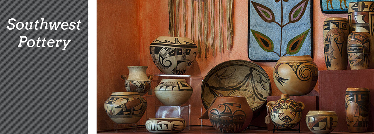 Southwest Pottery