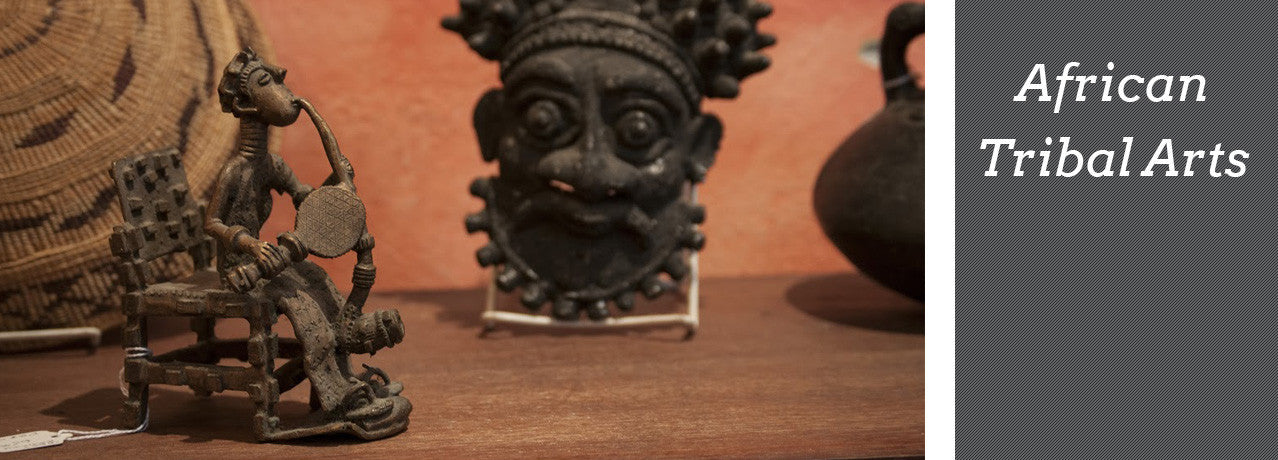 African Tribal Arts