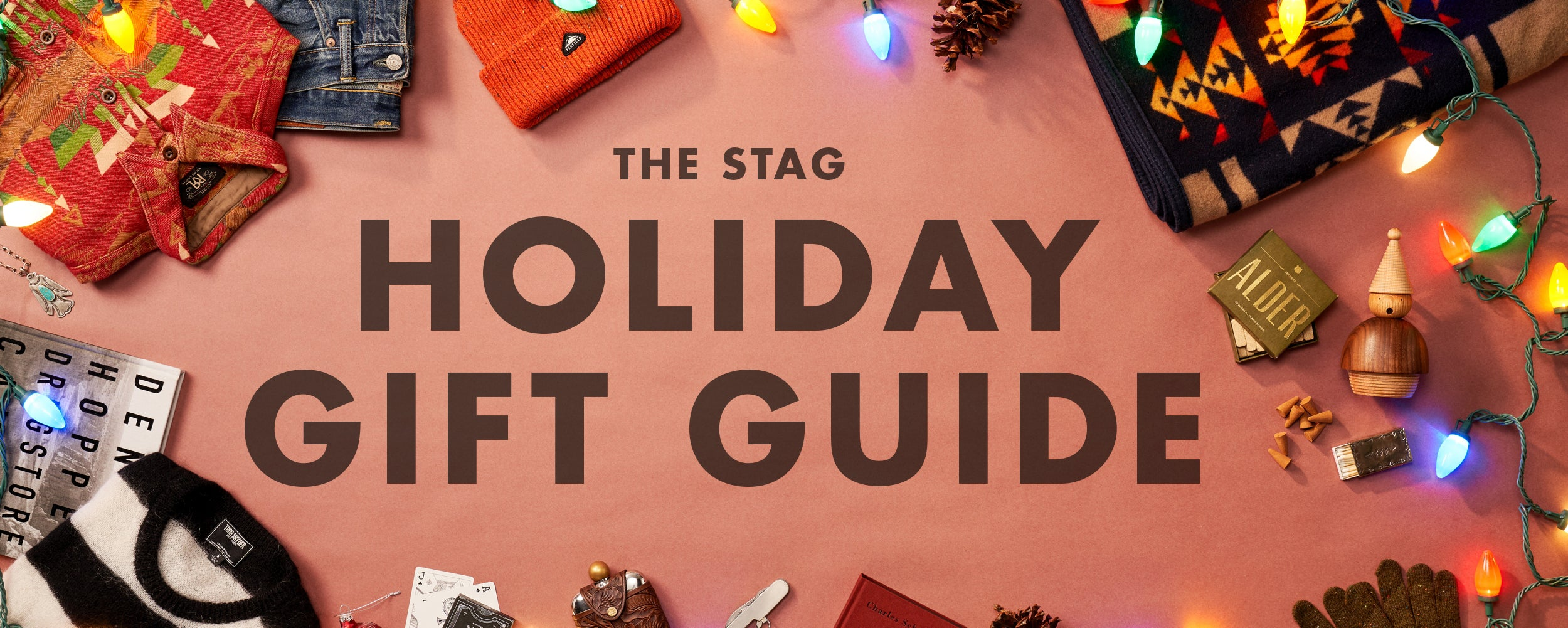 Gift Guide - Under $200
