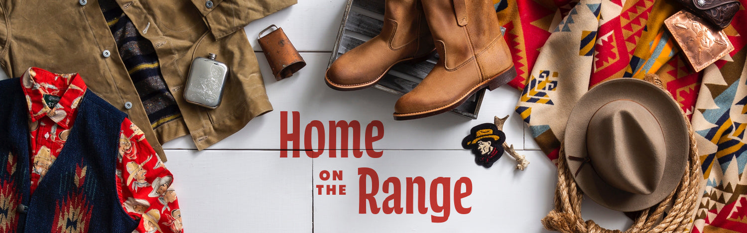 Gift Guide - Home on the Range | STAG