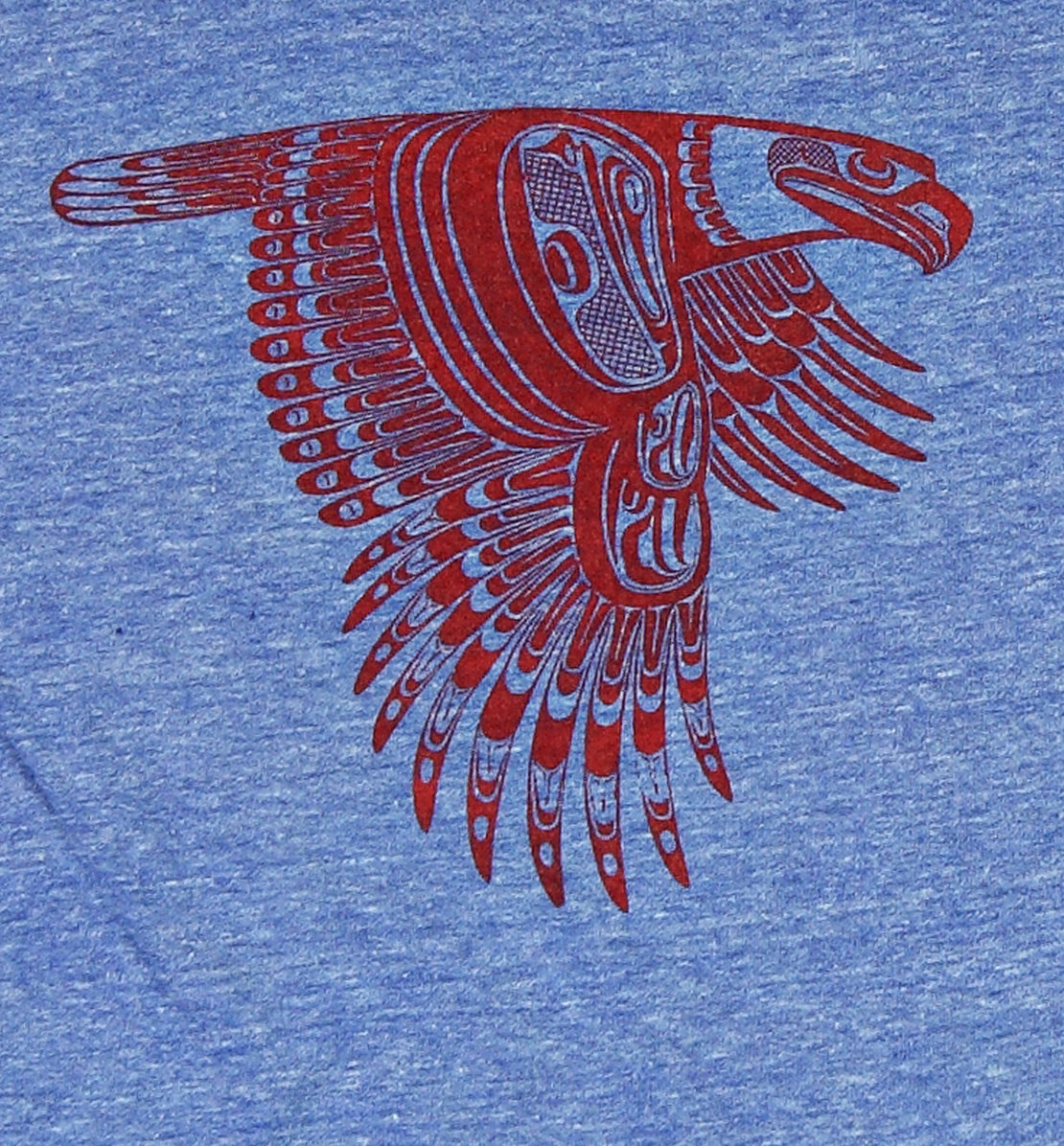 Graphic Tee - Flying Eagle