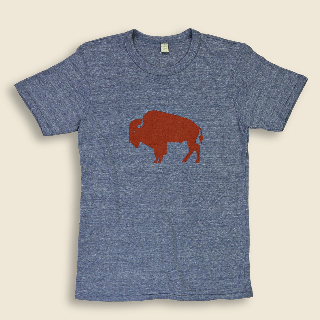 Alchemy Design Graphic Tee - Buffalo