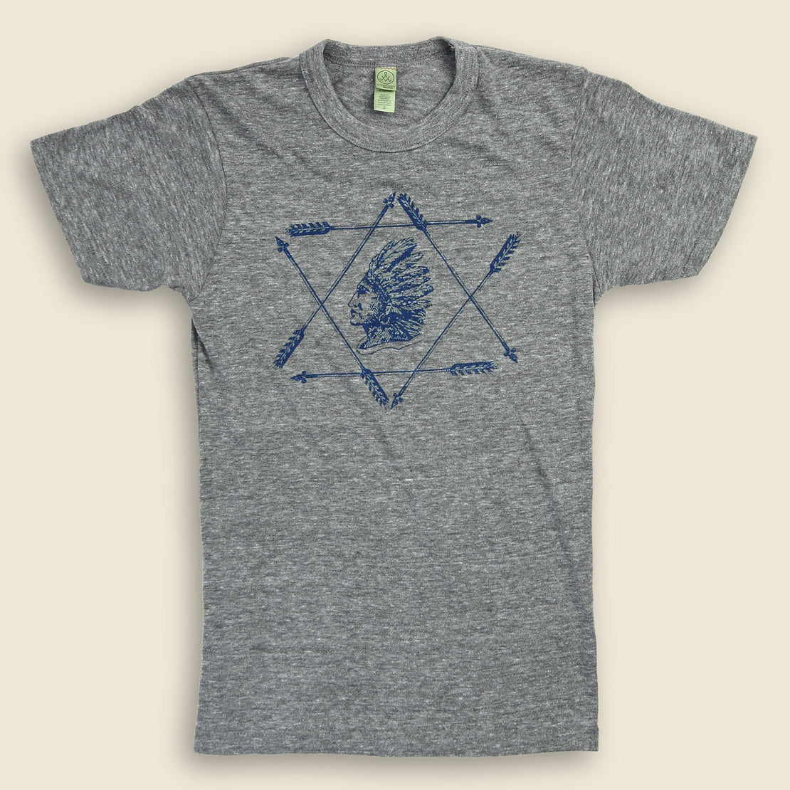 Alchemy Design Graphic Tee  - Indian Arrows