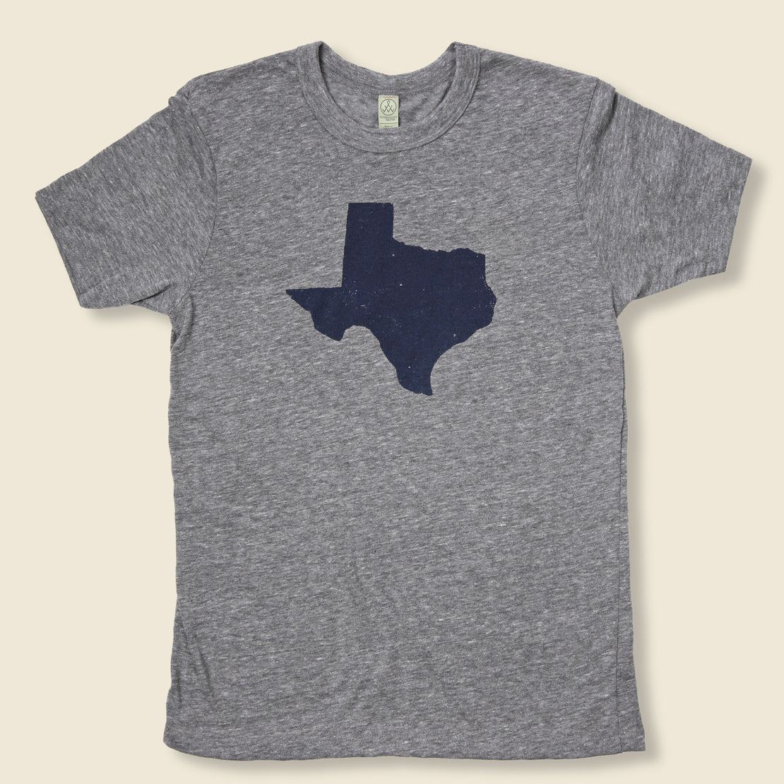 Alchemy Design Graphic Tee - Texas