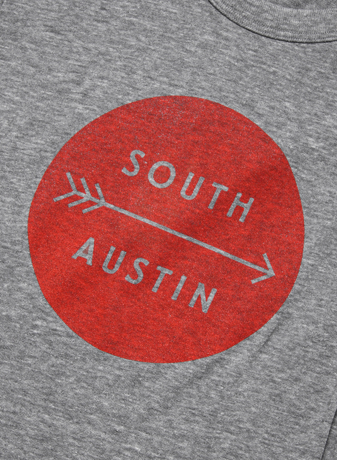 Graphic Tee - South Austin - Alchemy Design - STAG Provisions - Tops - Graphic Tee