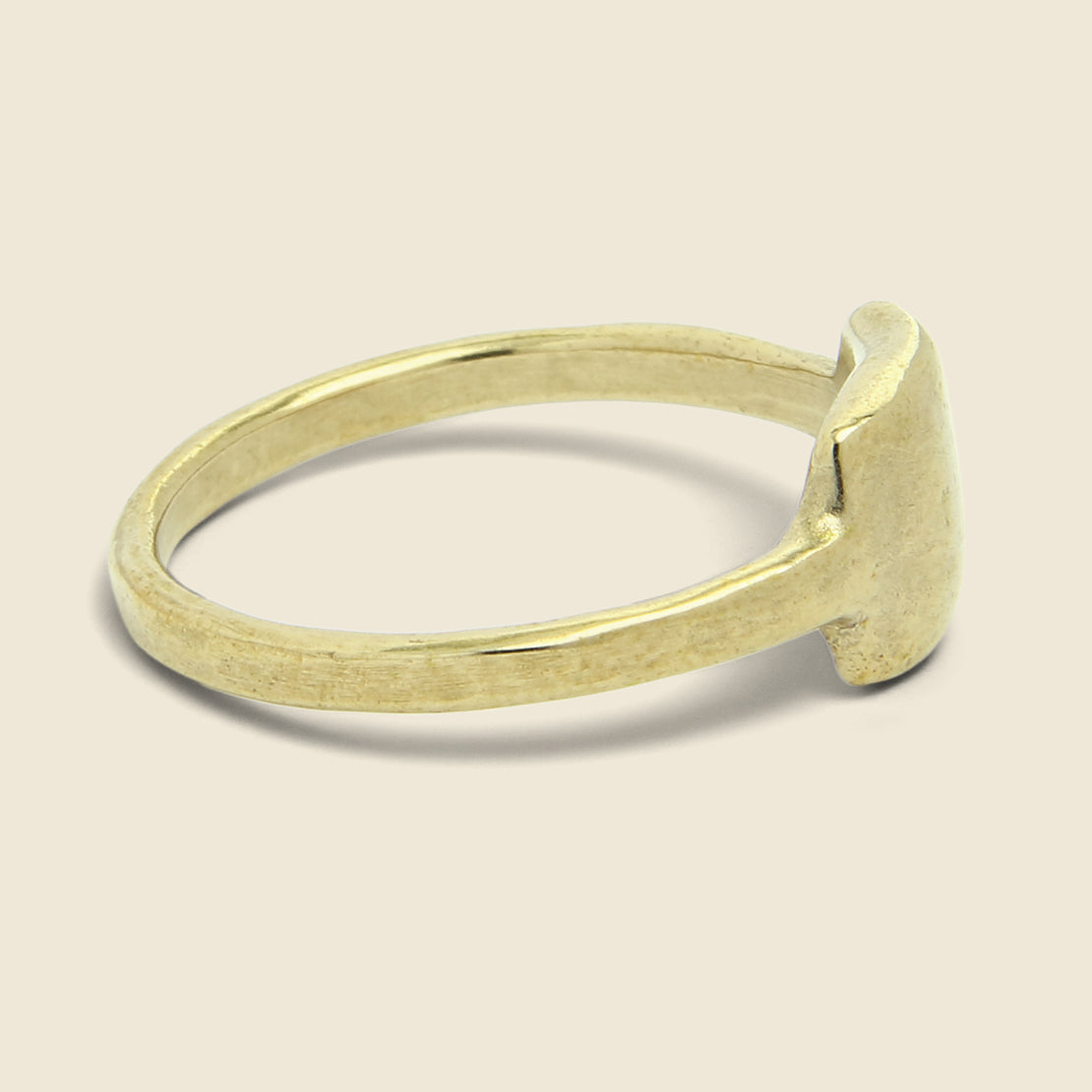 Penelope Ring - Bronze