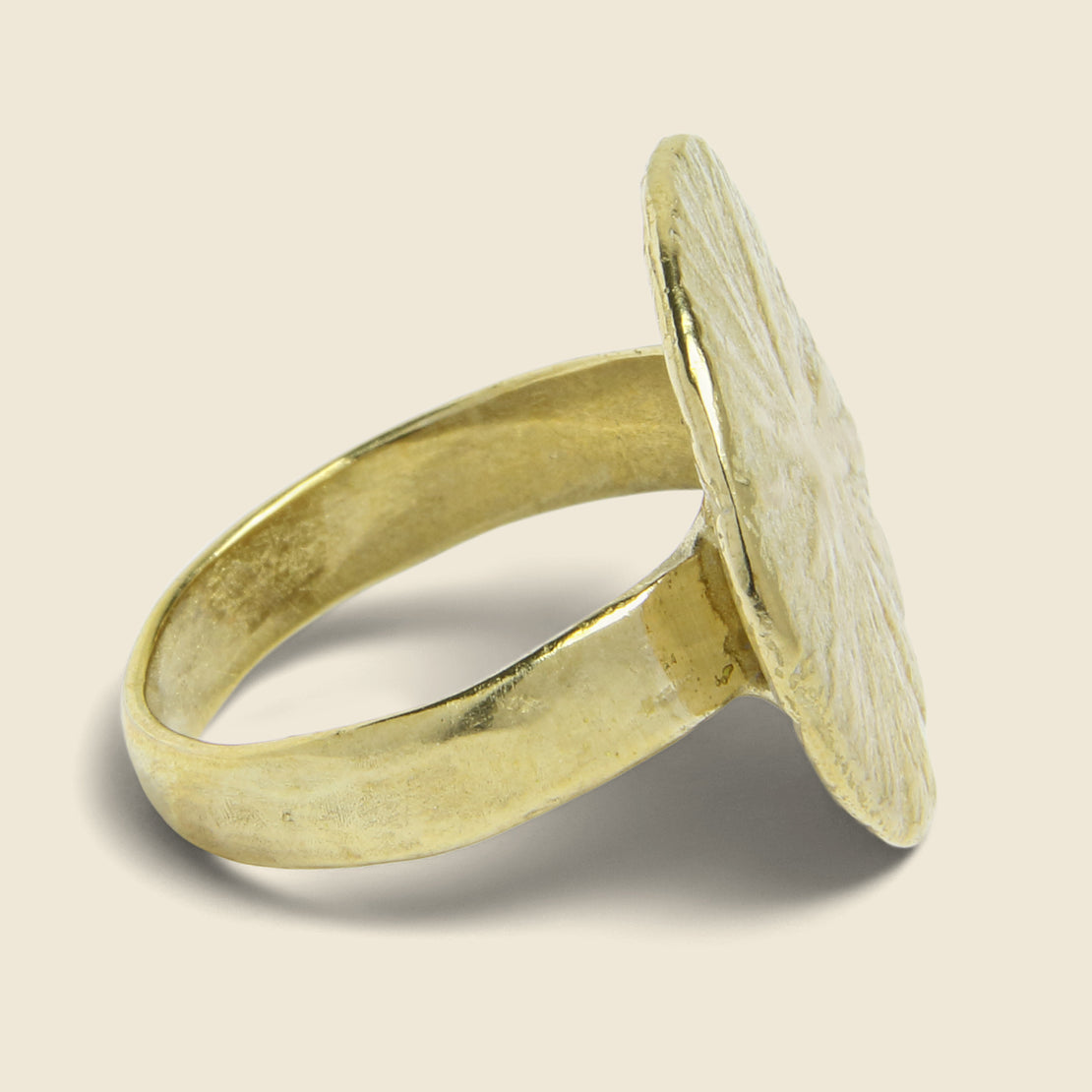 Circe Ring - Bronze