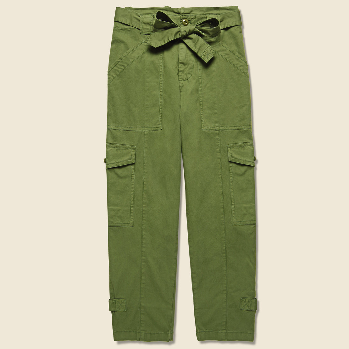Alex Mill Expedition Pant - Army Olive