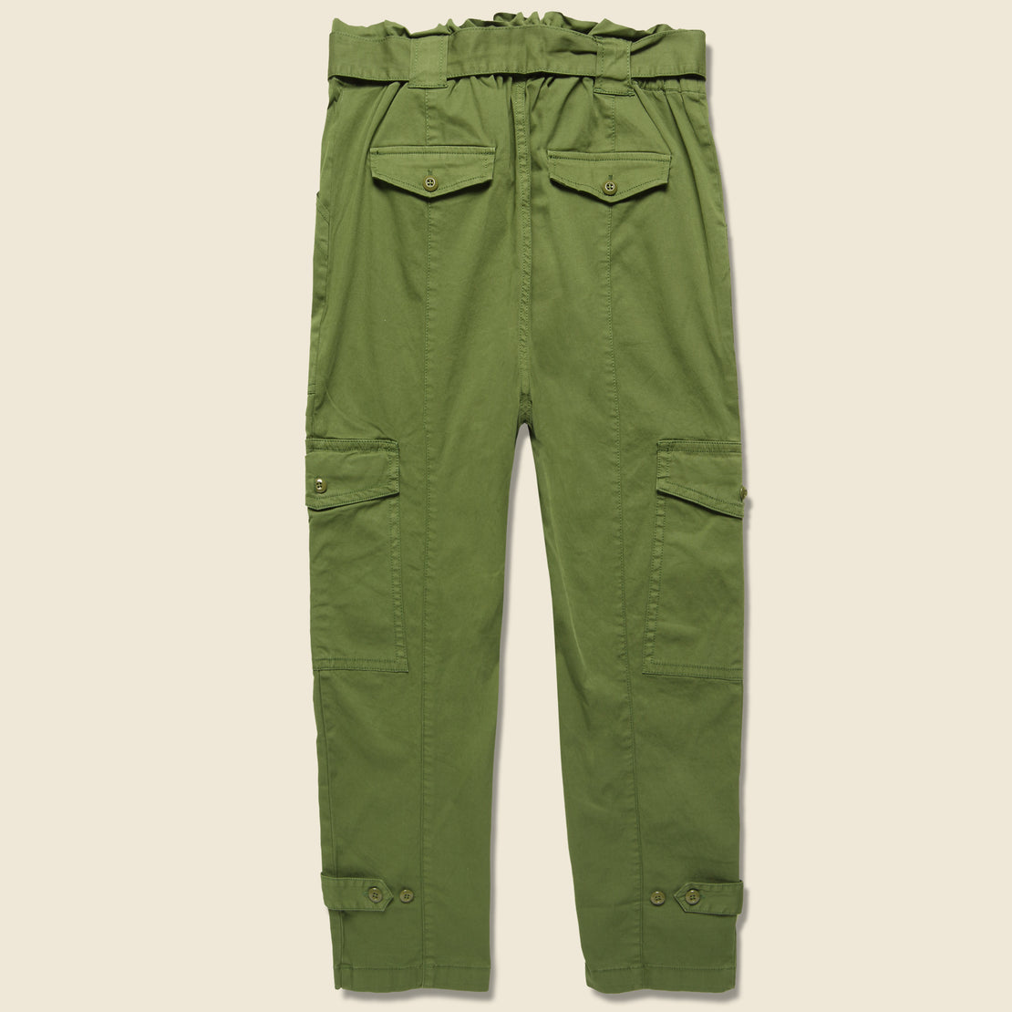 Expedition Pant - Army Olive
