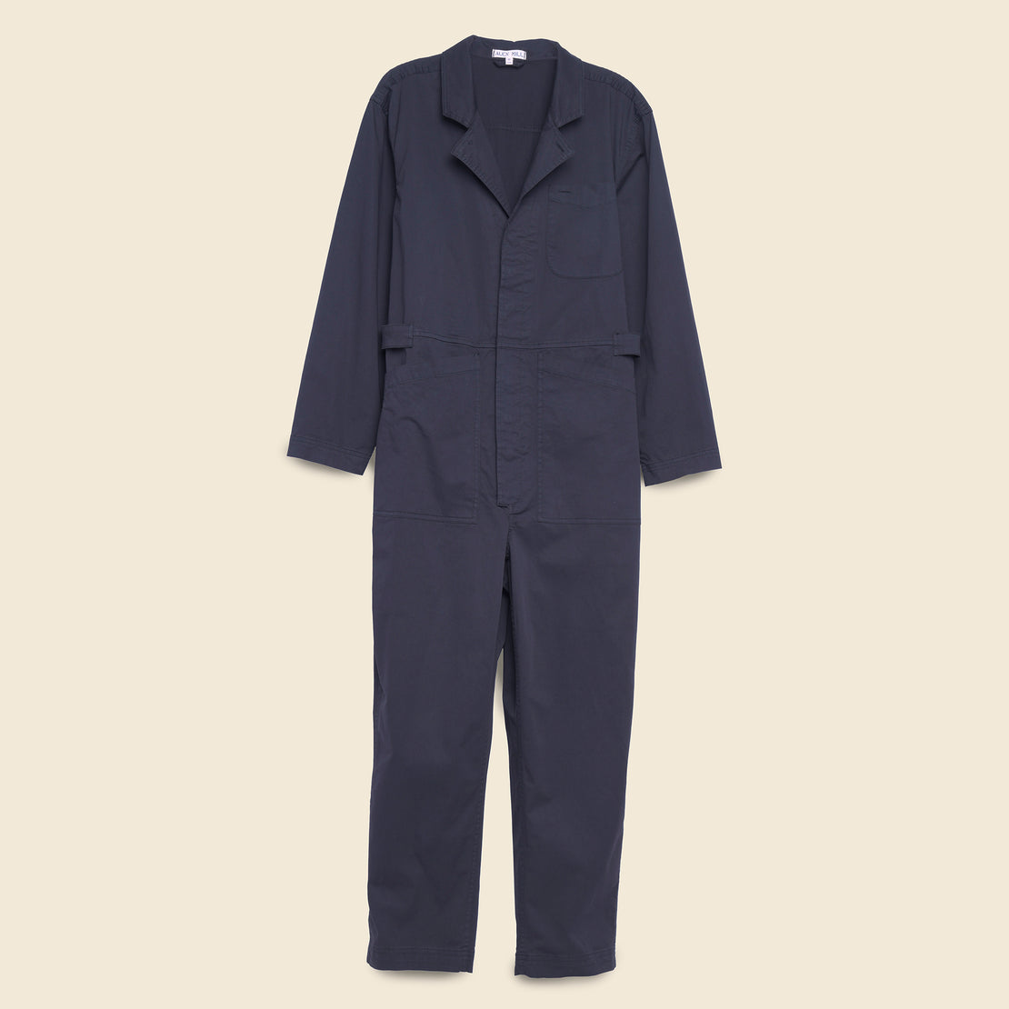 Alex Mill Standard Jumpsuit - Black