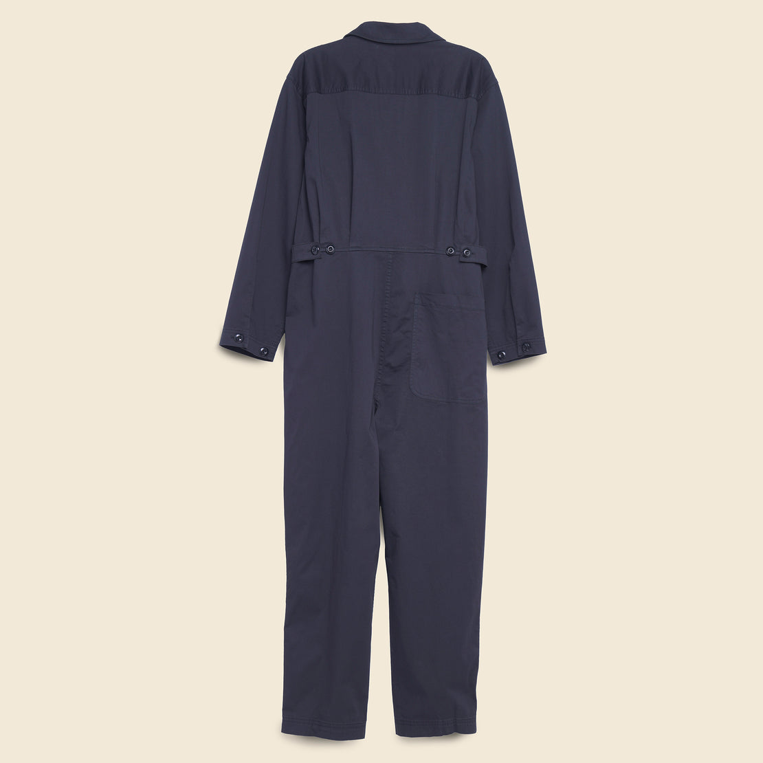 Standard Jumpsuit - Black
