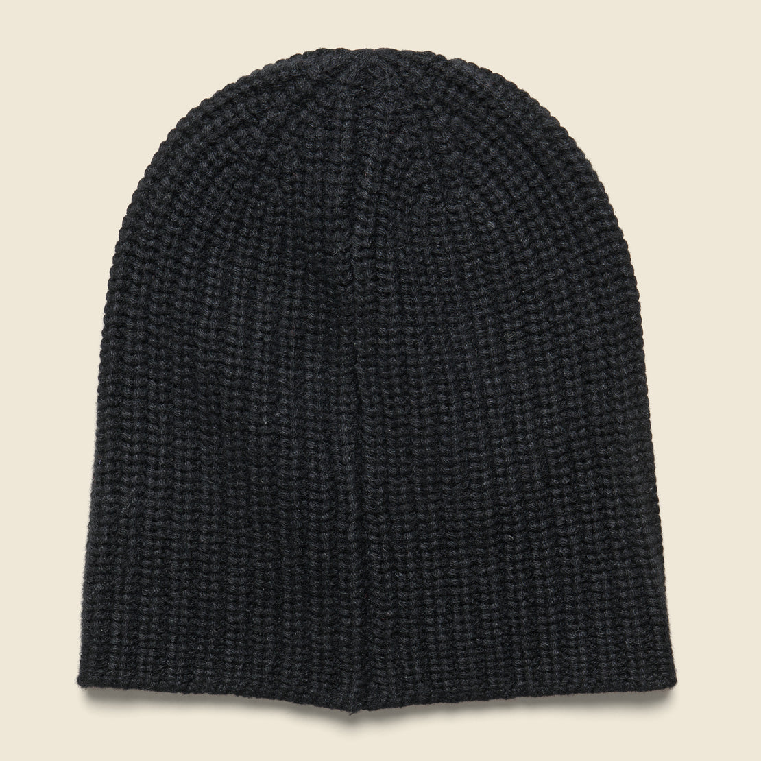 Alex Mill Cashmere Beanie - Black