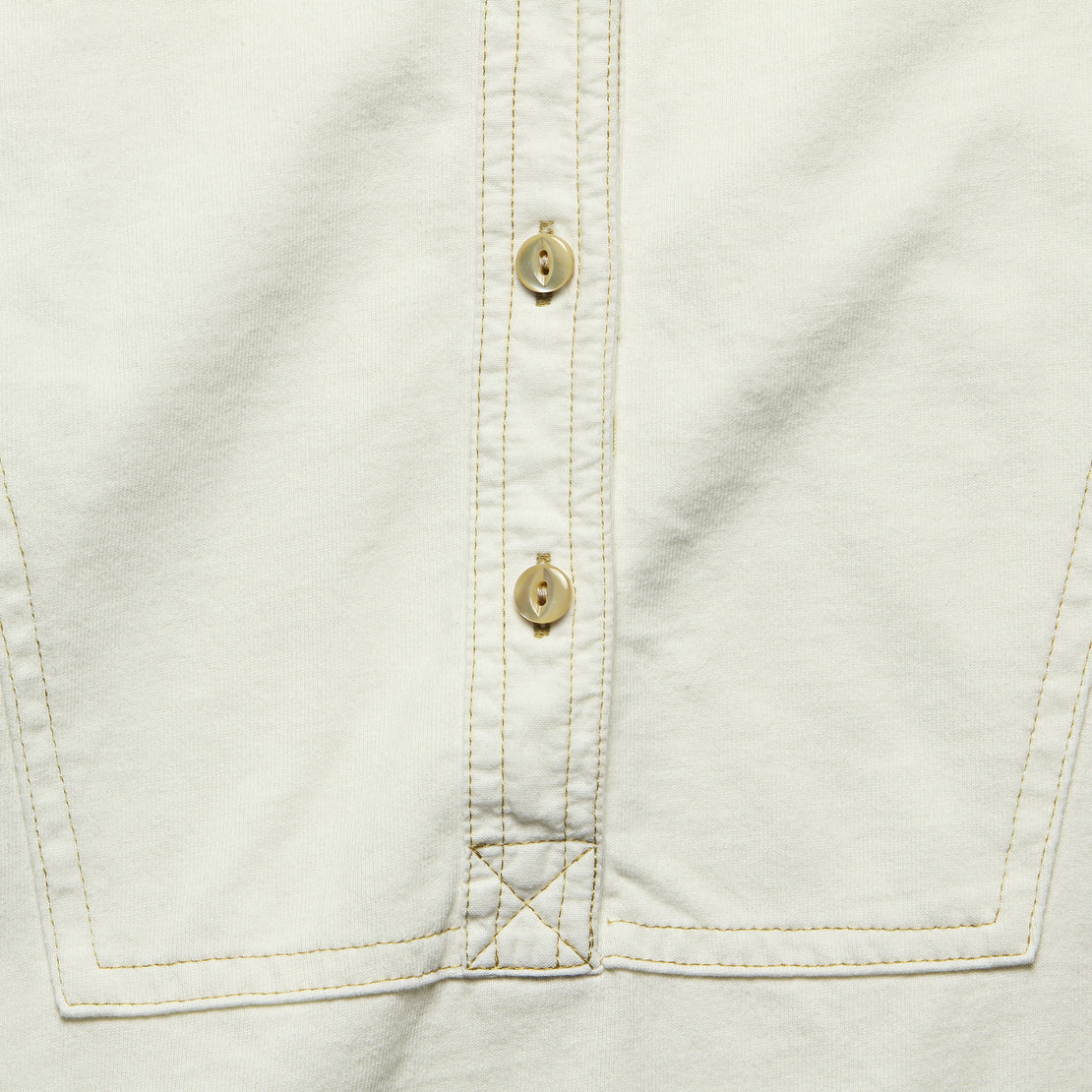Pilgrim Henley - Natural