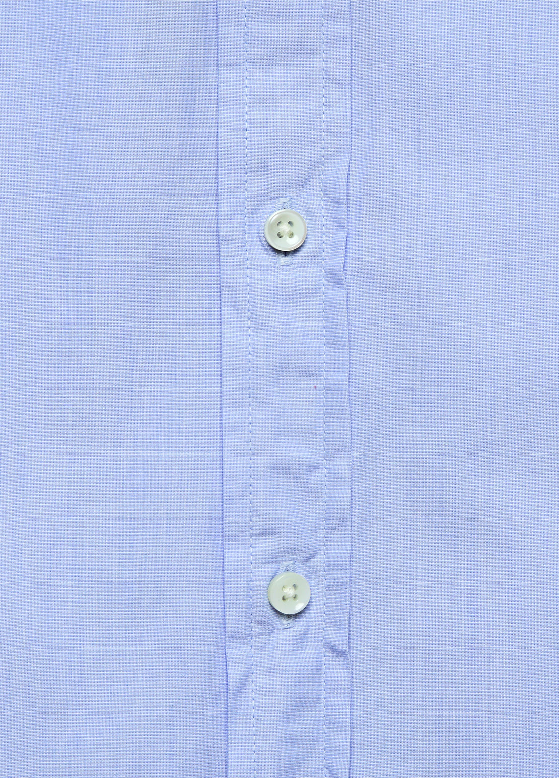 End on End School Shirt - Blue - Alex Mill - STAG Provisions - Tops - L/S Woven - Solid