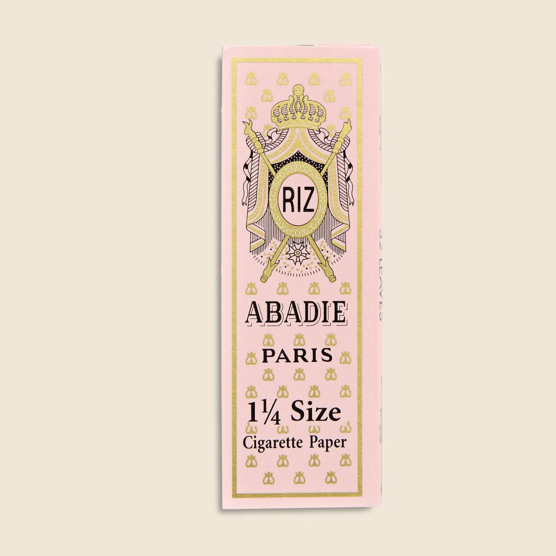 Abadie Rolling Papers