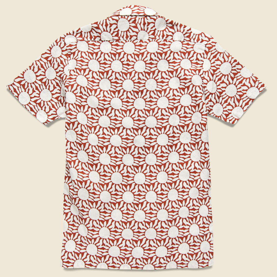 Selleck Shirt - Sun