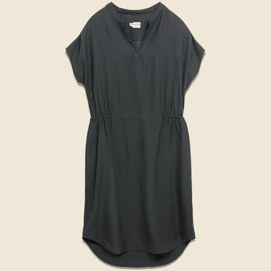 Bridge & Burn Clement Dress - Black