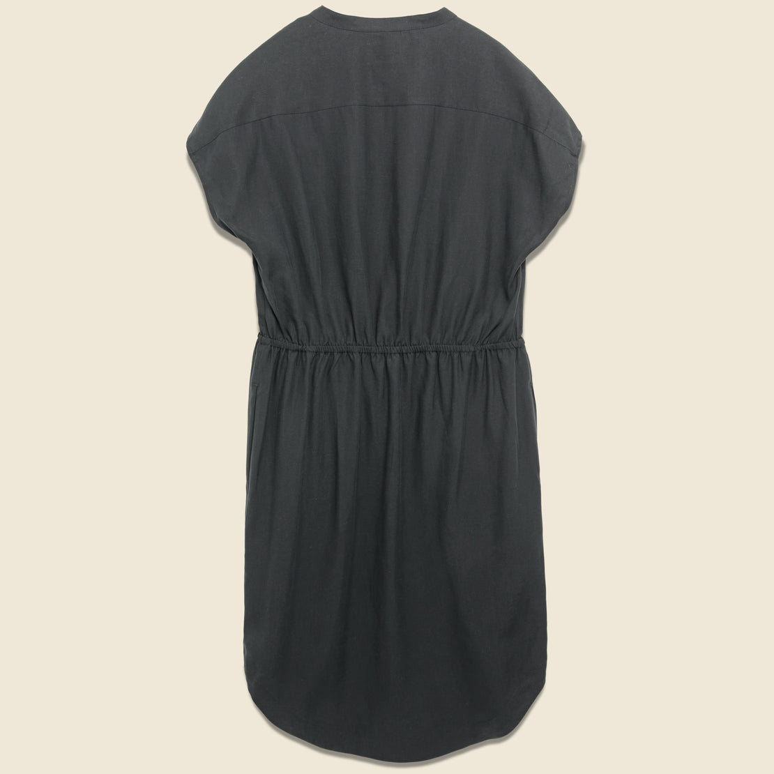 Clement Dress - Black
