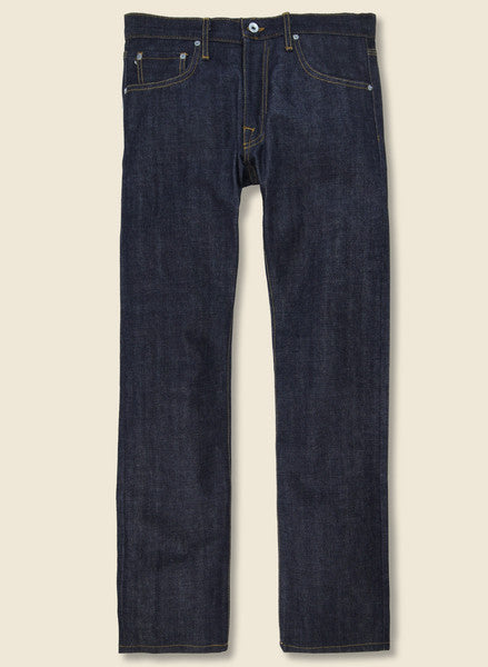 The Samuel - Raw - Baldwin - STAG Provisions - Pants - Denim