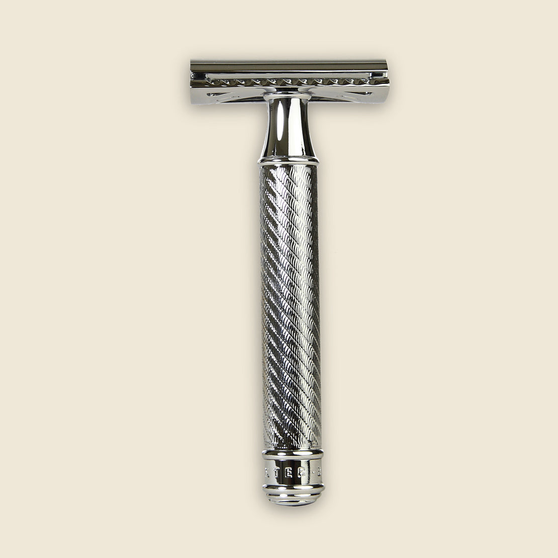 Baxter Double Edge Safety Razor