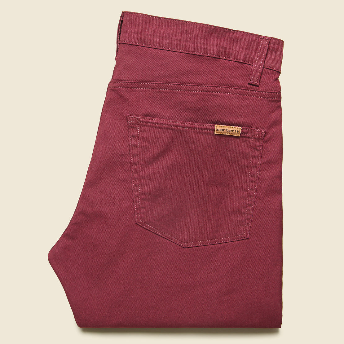 Vicious Pant - Mulberry