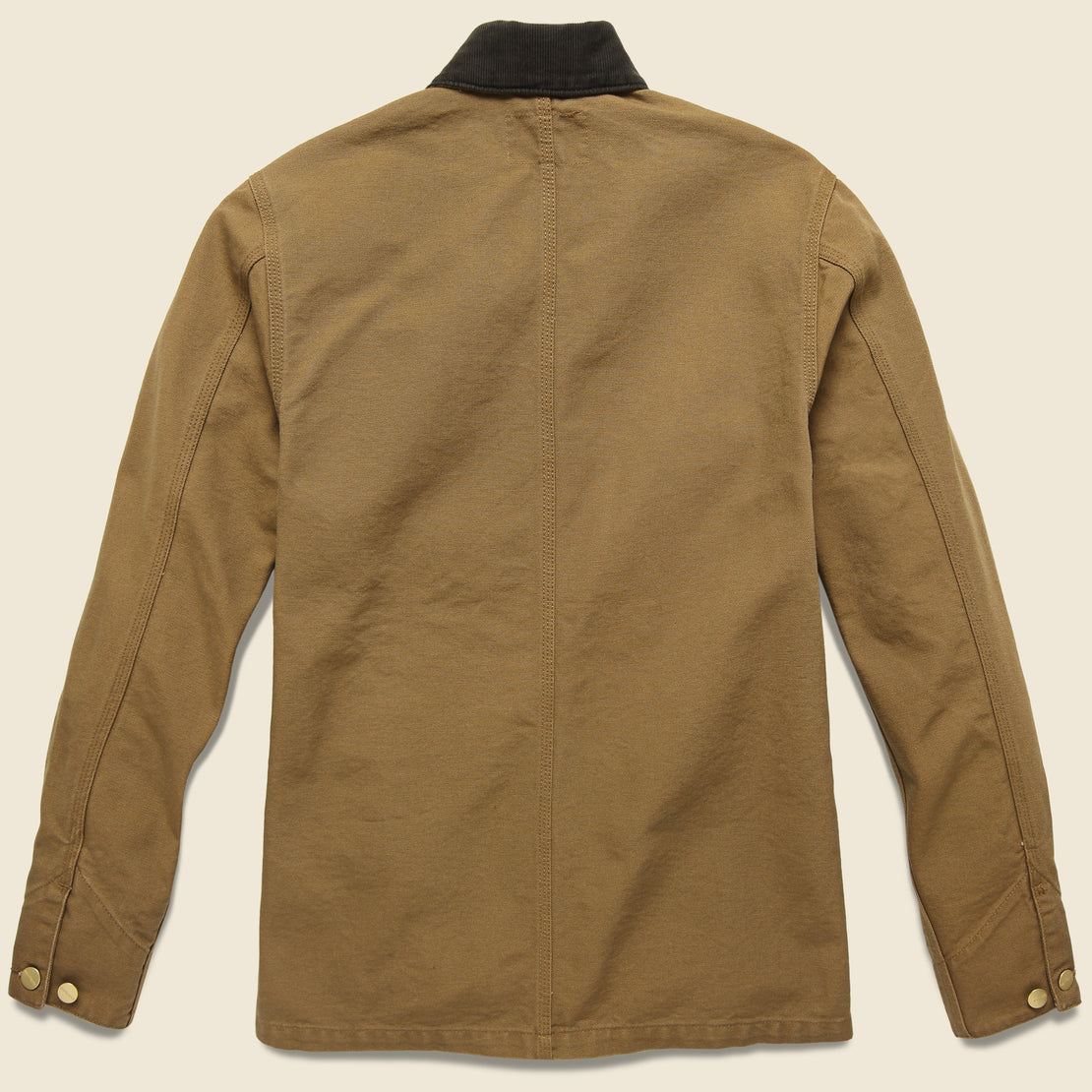Michigan Chore Coat - Hamilton Brown/Tobacco