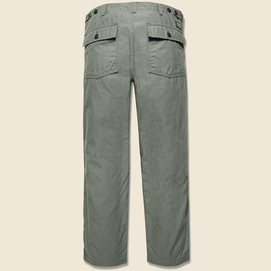 Fatigue Pant - Moor