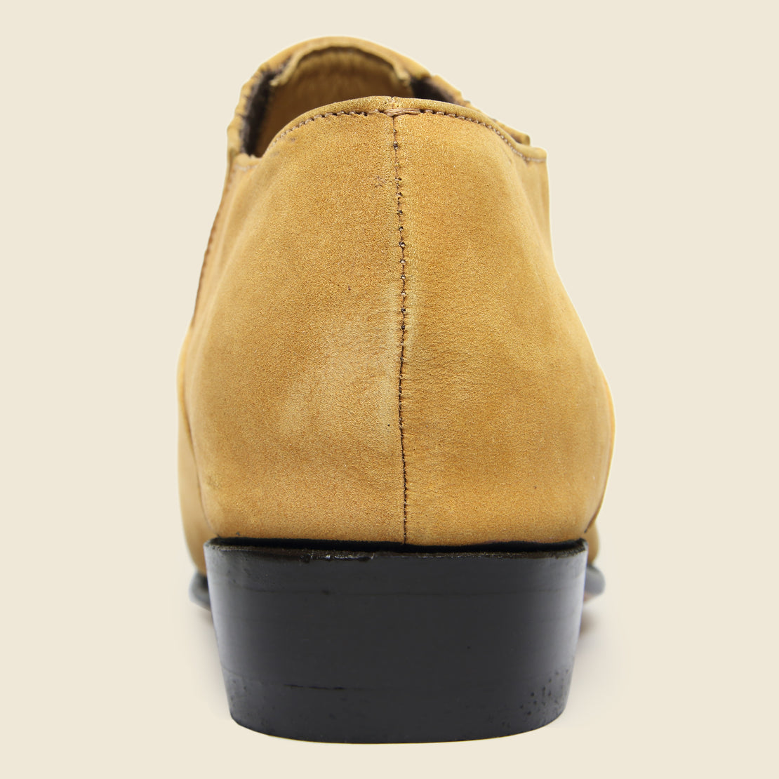 Choclo Short Boot - Oro