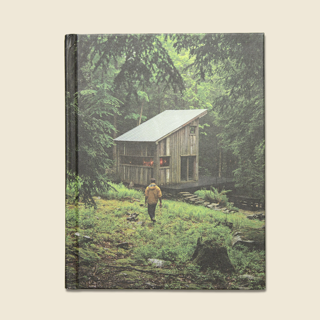Cabin Porn - Beaver Brook - Bookstore - STAG Provisions - Gift - Books
