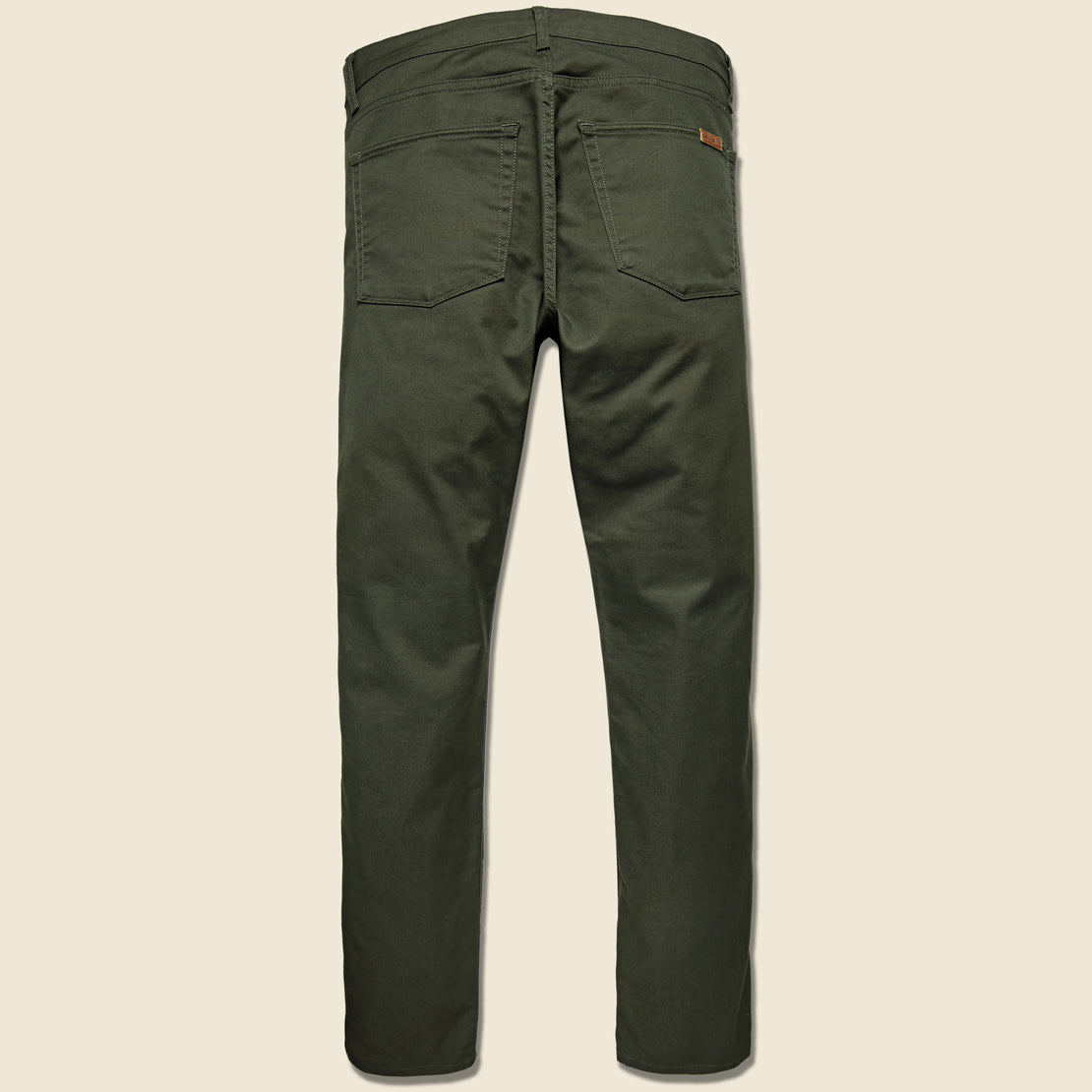 Vicious Pant - Cypress - Carhartt WIP - STAG Provisions - Pants - Twill