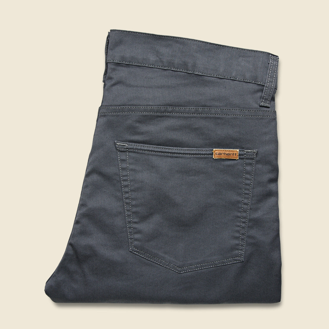 Vicious Pant - Blacksmith - Carhartt WIP - STAG Provisions - Pants - Twill