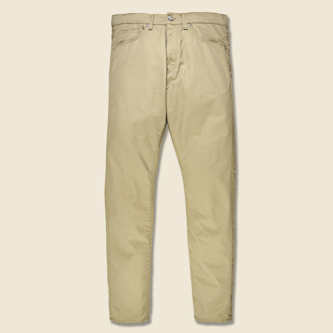Carhartt WIP Vicious Pant - Leather