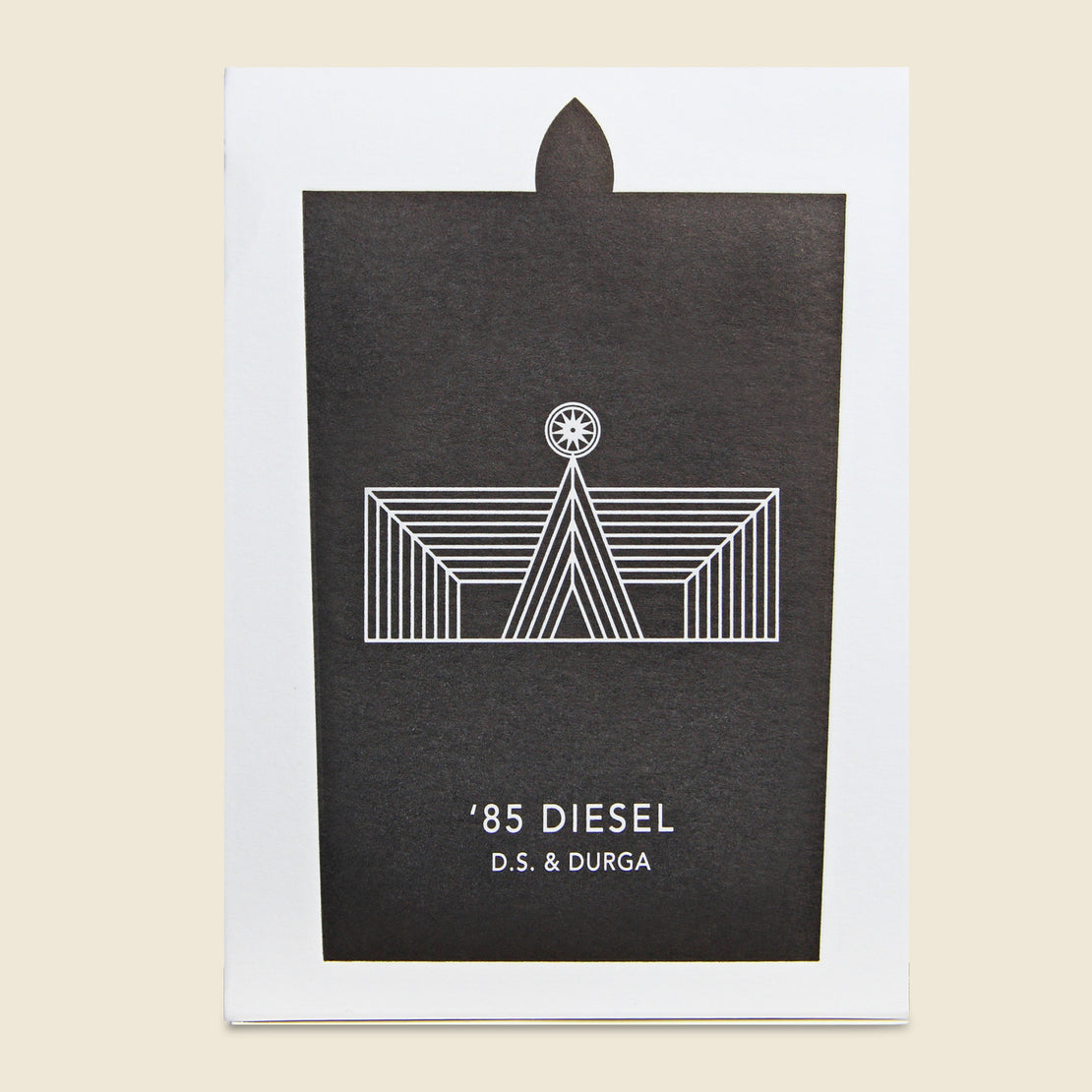 Candle  - 85' Diesel - D.S. & Durga - STAG Provisions - Gift - Candles