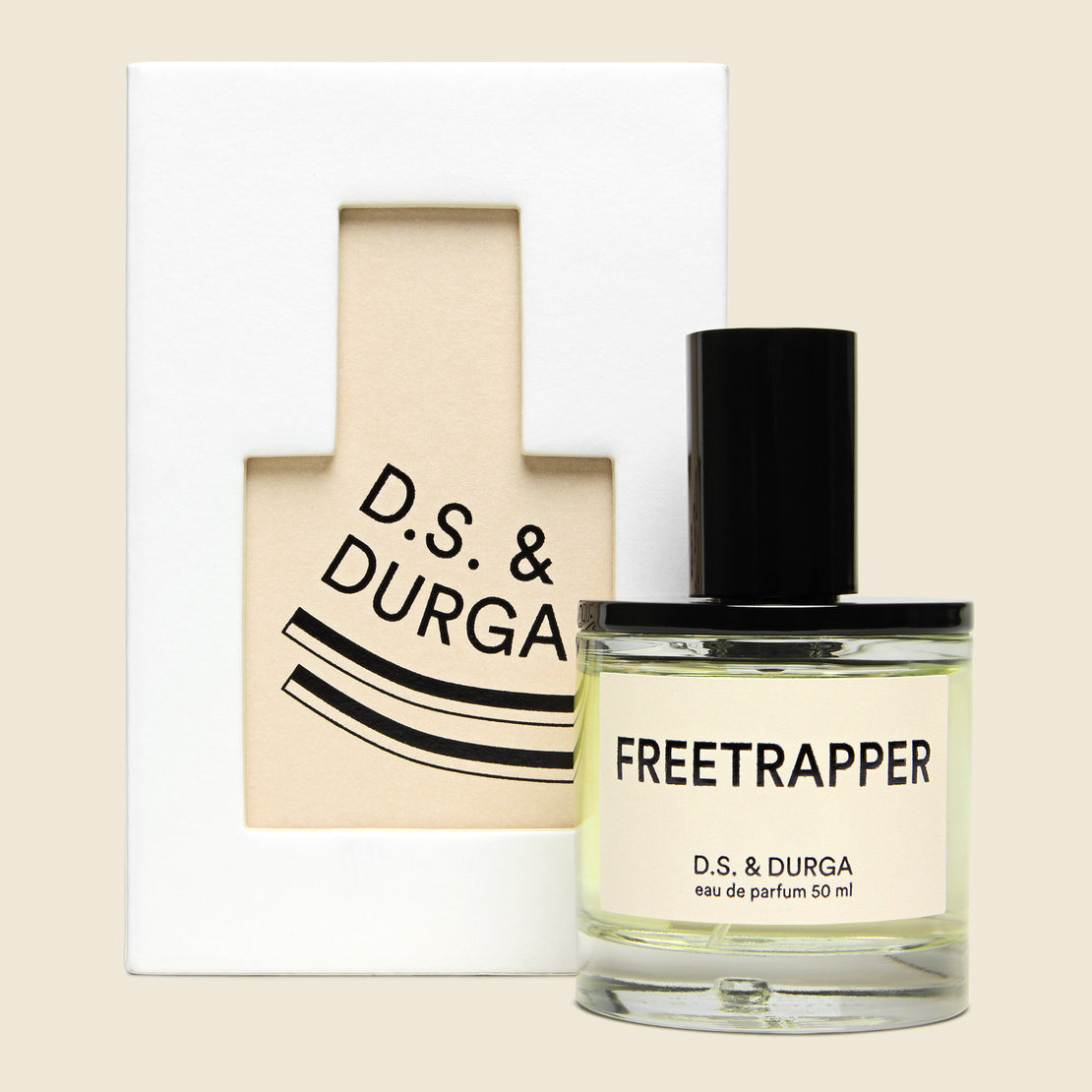 D.S. & Durga Freetrapper Cologne