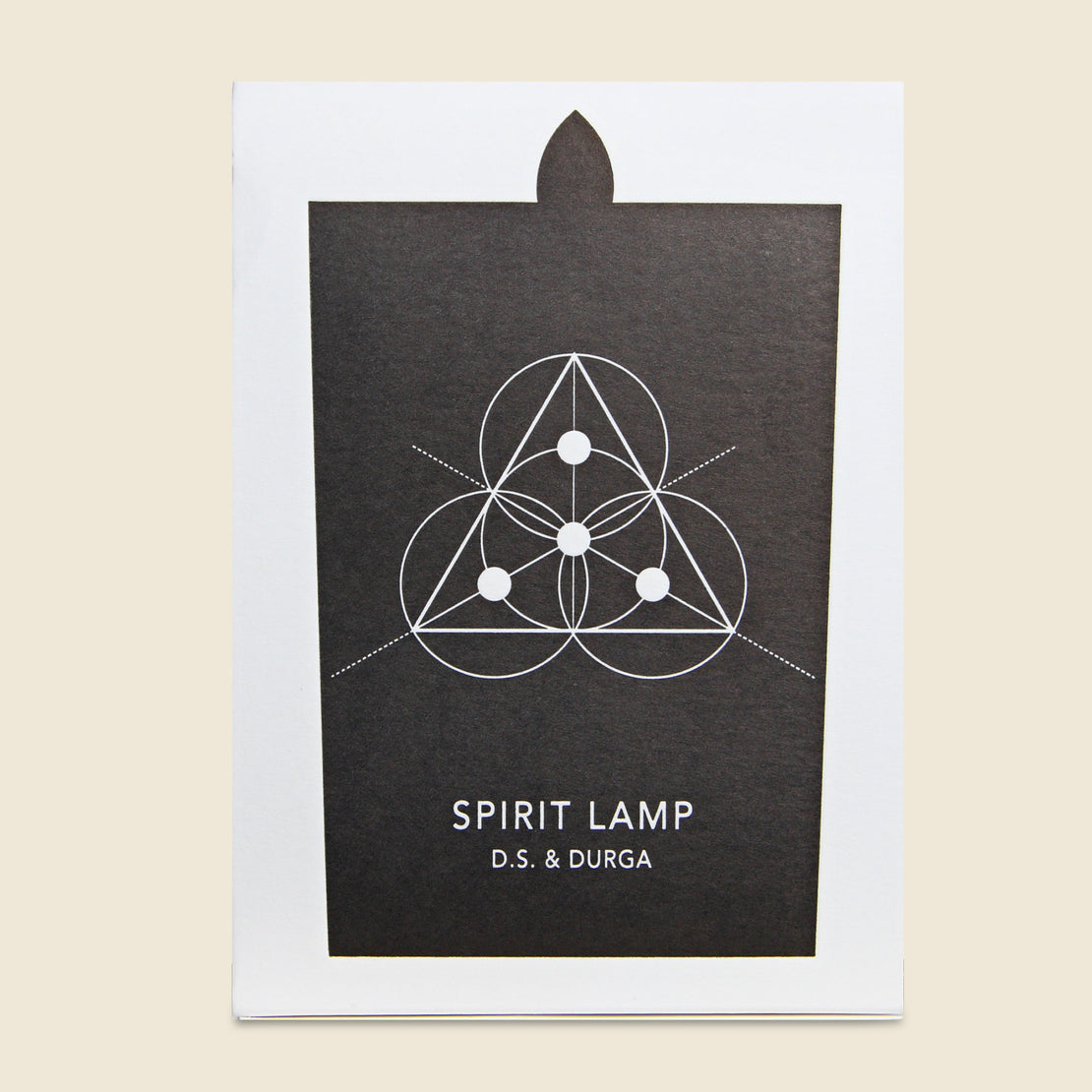 Candle - Spirit Lamp