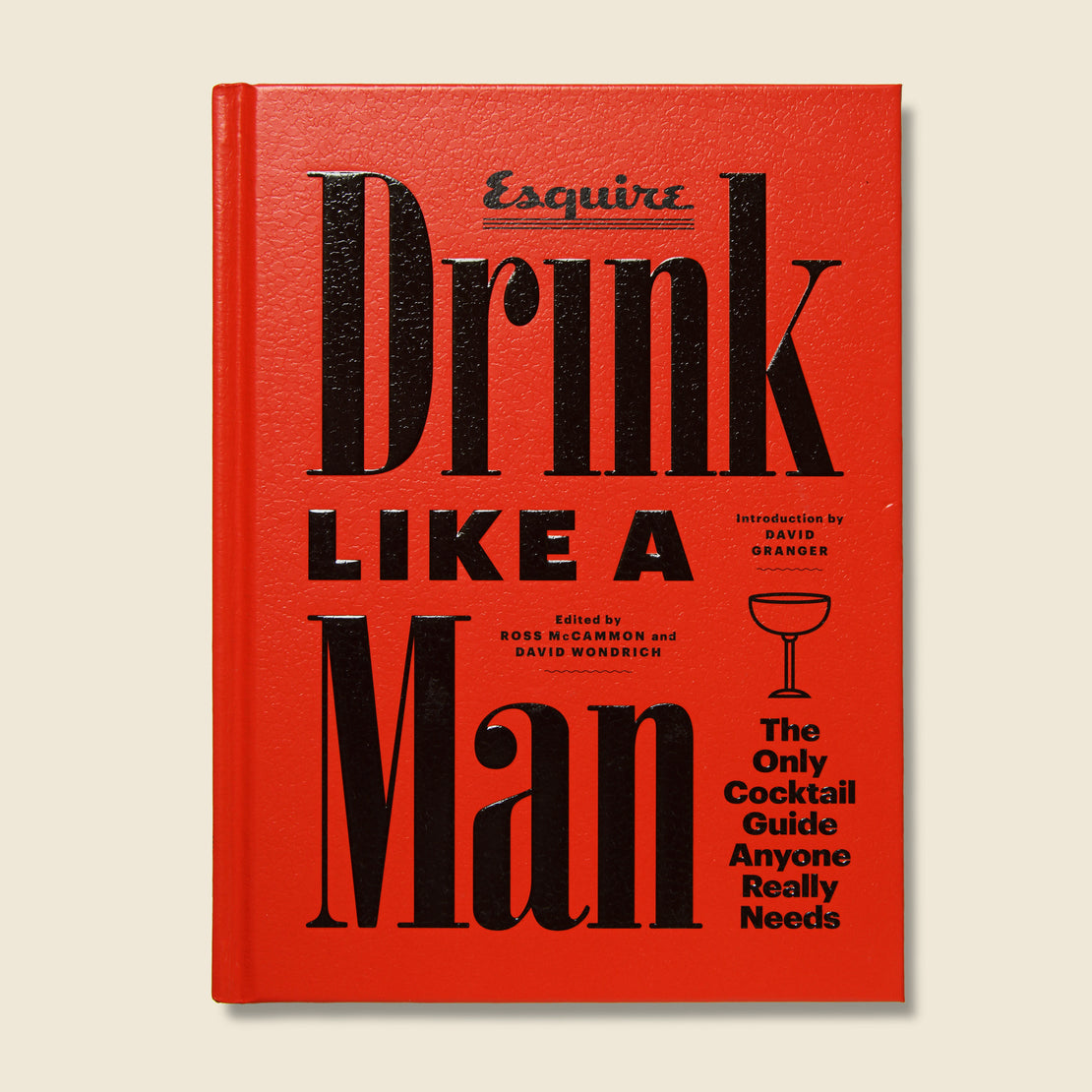 Bookstore Drink Like A Man - Esquire