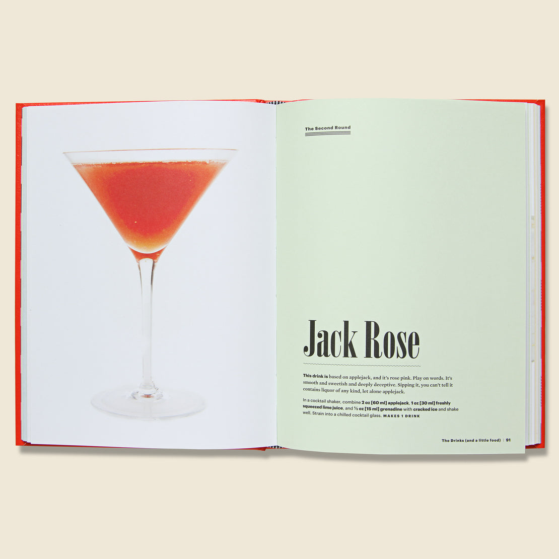 Drink Like A Man - Esquire - Bookstore - STAG Provisions - Gift - Books